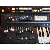 Drawbar Organ