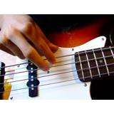 Electric Bass (finger)