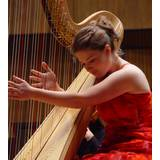 Orchestral Harp